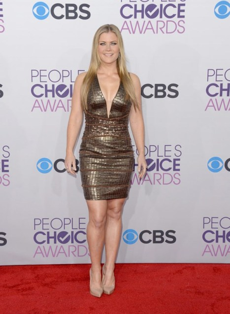 alison-sweeney-peoples-choice-awards-20131